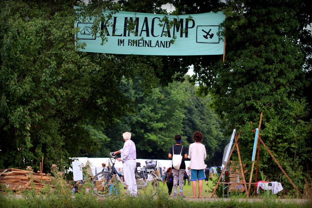 Camp climatique 2017