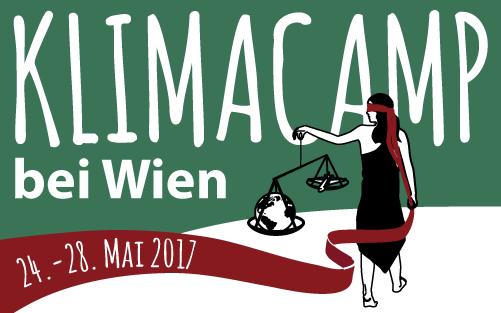 Klimacamp bei Wien